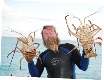 Captain mark s charters fishing diving snorkeling beach for Treasure island fishing charters